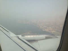 Kuwait City!
