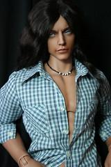 Shane... (Pathy's Dolls) Tags: shane eid bjd lb arvid lightbrown pathy iplehouse