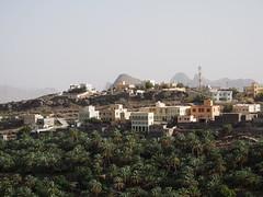 Villages near Misfath!
