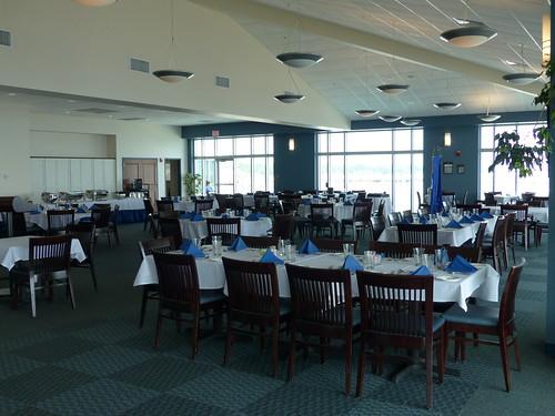 PCYC Dining Area
