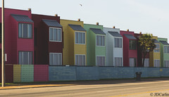 Galveston Colors (joshdcarlin) Tags: street galveston paintings wallart