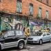 Street Art In Belfast [May 2015] REF-104686