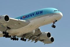 HL7628   LAX (airlines470) Tags: airport air korean a380 msn lax 156 a380800 a380861 hl7628