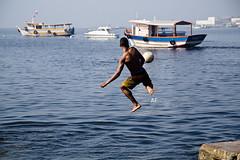 Barqueata na Ilha_03.07.16 _Foto AF Rodrigues_10 copy (AF Rodrigues) Tags: riodejaneiro barco ilhadogovernador baa zumbi baadeguanabara afrodrigues barqueata