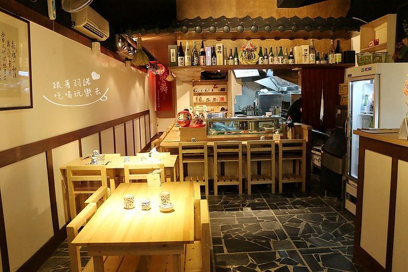 大勝町食堂八德路日本料理115