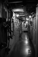 Below deck (kbragg7265) Tags: america fallriver ma navy usa wwii battleship military battleshipcove