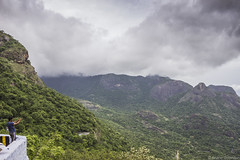 Valparai (anandgovindan) Tags: anandgovindan anandgoviphotography landscape nature green hills hill valparai tamilnadu india southindia hillstation peace westernghats mighty serene carpet ultrawideangle wideangle 1855mm canon canon600d incredibleindia travel outdoor trees valley cliff mountain clouds sky skyscape