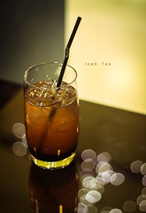(Iced) Tea is the answer to most Problems (shadman ali) Tags: reflection glass canon eos 50mm lights tea drink bokeh beverage icedtea retro iced dhaka bangladesh shadman gulshan drinkphotography bokehlicious 700d canon700d t5i canont5i 50mmstm shadmanphotography cafeparamount