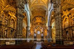 Igrega So Francisco (Portugal) (Alexandre66) Tags: portugal porto 2016 canon 5d mkiii 1635mm f28 l usm eglise church