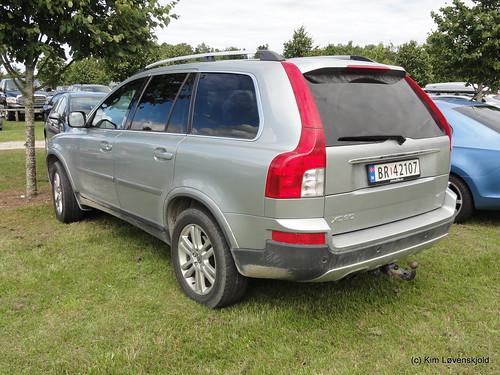 Volvo XC90 3,2