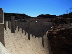 Hoover Dam (Dan_DC) Tags: hooverdam publicworks energy hydroelectricpower lakemead arizona nevada