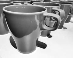 Frgrik! (Joseph Skompski) Tags: cups mug mugs blackandwhite bw ikea maryland baltimore baltimoremd