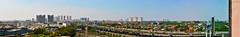 Kelapa Gading (BxHxTxCx) Tags: city skyline jakarta kota cakrawala