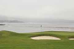 Pebble Beach 18th Green (rodliam) Tags: 17miledrive monterey montereygolf pebblebeach montereycounty