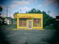 "Where Do They Put the ""Food""? (david grim) Tags: unionmilespark eastside cuyahogacounty cleveland oh ohio streetphotography gmfoodmart"