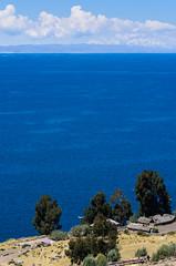 taquile (arcibald) Tags: lake peru titicaca taquile isla puno
