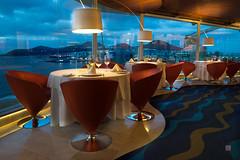 Summum (elfpunkt) Tags: 500px gran canaria canarias las palmas reina playa canteras isabel hotel interior restaurant summum
