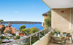 8/6 Mandolong Road, Mosman NSW