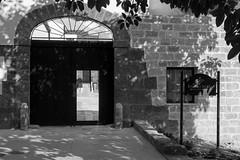 Baglio Soria (Salvo Marturana) Tags: italy italia bn e sicily bianco cantina nero sicilia vino trapani degustazione tamron1750 paceco firriato canon550d