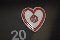 Polish heart (quinet) Tags: heart poland warsaw herz cour varsovie warschau 2015 muzeumwojskapolskiego warsowa museumofthepolisharmy