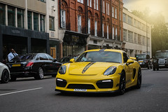 Bee (matt.fenton) Tags: porsche cayman gt4 porschecayman caymangt4 porschecaymangt4 german v6 yellow ferrari 599gto ferrari599gto 599 ferrari599 599gtb ferrari599gtb gto gtb berlinetta granturismo italian prancinghorse car cars sportscar sportscars supercar supercars hypercar hypercars photography carphoto carphotography automotive automotivephotography horsepower fast fastcar speed auto autos pistonheads amazingcars247 london londoncars londoncarspotting carspotting carspotter city citylife londonlife ldn uk england britain