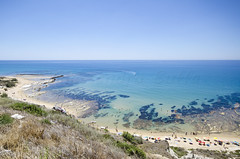 Scala dei Turchi -Agrigento- (Alessandro Buffa) Tags: alessandrobuffa nikon vacanze2016 vacanzesicilia sicilia agrigento sicily scaladeiturchi stairoftheturks portoempedocle commissariomontalbano unesco
