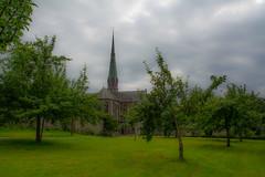 Kloster Val-Dieu