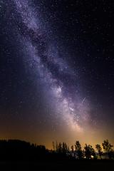 Milky Way ([-ChristiaN-]) Tags: milchstrasse milchstrase milkyway universe space weltraum astronomy astro lzb le longexposure langzeitbelichtung landschaft landscape tokinaatx116prodx tokina atx116prodx harz dark dunkel lichtverschmutzung lightpollution light licht stars sterne galaxy galaxis galaxie meteorite meteorit sternschnuppe shootingstar meteor
