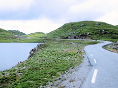 Very nice Motorcycle road. (topzdk) Tags: norway mc motorcycle honda bmw 2016 summer austagder vestagder nature