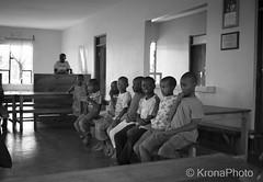 Orphanage kids, Tanzania (KronaPhoto) Tags: bnw bw barnehjem orphanage kids barn tanzania africa help poor school skole people mennesker