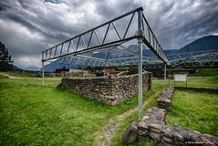 20160818143435 (Henk Lamers) Tags: aguntum austria dlsach museumarcheologicalpark nationalparkhohetauern osttirol
