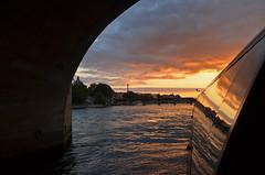 paris_2016_2601 (rollertilly) Tags: paris seine bateaux mouches frankreich france bootsfahrt brcken ponts pontneuf eiffelturm abendsonne