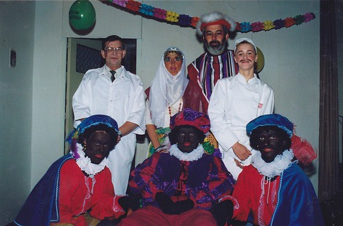 199112 Sinterklaasmiddag 2 kl
