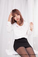 IMG_6679 (sullivan) Tags: canoneos5dmarkii ef35mmf14lusm beautiful beauty bokeh dof lovely model portrait pretty suhaocheng taipei taiwan woman taiwanese