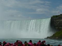Niagara Falls (Thomas Kelly 48) Tags: panasonic lumix fz150 canada ontario niagara niagarafalls