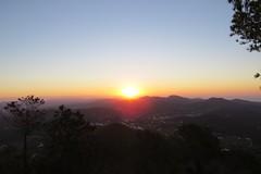 IMG_0657 (RCWH) Tags: sunrise morning landscape balearics summer views sky