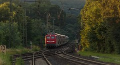 1430_2016_07_08_Baunatal_Guntershausen_DB_115_114_mit_PbZ_2475_Kassel_Hbf_-_Frankfurt_Hbf_7x_Dosto_3x_IC_Wagen (ruhrpott.sprinter) Tags: ruhrpott sprinter geutschland germany nrw ruhrgebiet gelsenkirchen lokomotive locomotives eisenbahn railroad zug train rail reisezug passenger gter cargo freight fret diesel ellok hessen inselbahnhof guntershausen bebra boxxboxxpress db cantus hebhlbahn mrcedispolok prontorail rbk sbbc spagspitzke txltxlogistik wwwdispolokcom xrail 101 114 115 146 120 51 152 155 182 185 193 427 428429 482 628928 946 makde27001251 es64u2 es64f4 pbz ic re outdoor logo graffiti natur