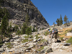 River Trail (Mike Dole) Tags: johnmuirtrail california sierranevada anseladamswilderness inyonationalforest