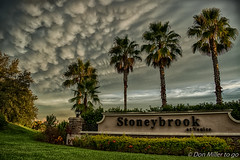 My Florida (DonMiller_ToGo) Tags: hdr hdrphotography nature 3xp millerville stormy thunderstorm onawalk sky d5500 outdoors weather clouds florida