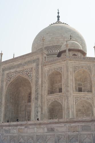 Agra 2016 - Taj Mahal - DSC07572.jpg