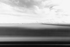 (idiotsarewinning) Tags: canon canon5dmarkiii raw black white nb bw serie vite paul morand homme press trip train long exposure