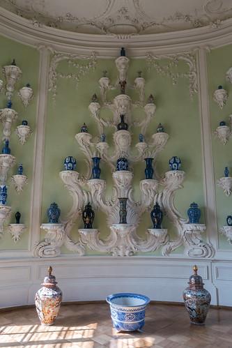 Palacio Rundale. Letonia 6