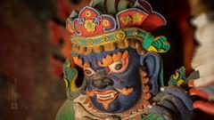 Tibet, a statue of a deity in the stupa (China), 06-2016, 58 (Vlad Meytin, vladsm.com) (Vlad Meytin | Instagram: vmwelt) Tags: chengguan china khimporiumco meytin tibet tibetan vladmeytin art artgallery artists artphoto artworld asia buddhism buddhiststatue carlzeiss chinese deity fe5518 gallery highaltitude holy indoor local photography photographyart pictures religion religious sony sonya7 sonyalpha statue stupa stuparoom symbols traditional vladsm vladsmcom vmwelt zeiss
