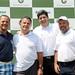 Nelson Guimaraes, Augusto Videira, Paulo Costa e Rogerio Picanco
