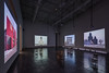 The Plains of Sweet Regret (marlucArt) Tags: museum video gallery interior exhibition projection installation wa tacoma tam tacomaartmuseum