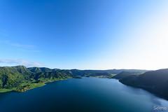 Sete cidades (selenis) Tags: nikon lagoon lagoa azores açores setecidades 2015 d7100 sigma816mm