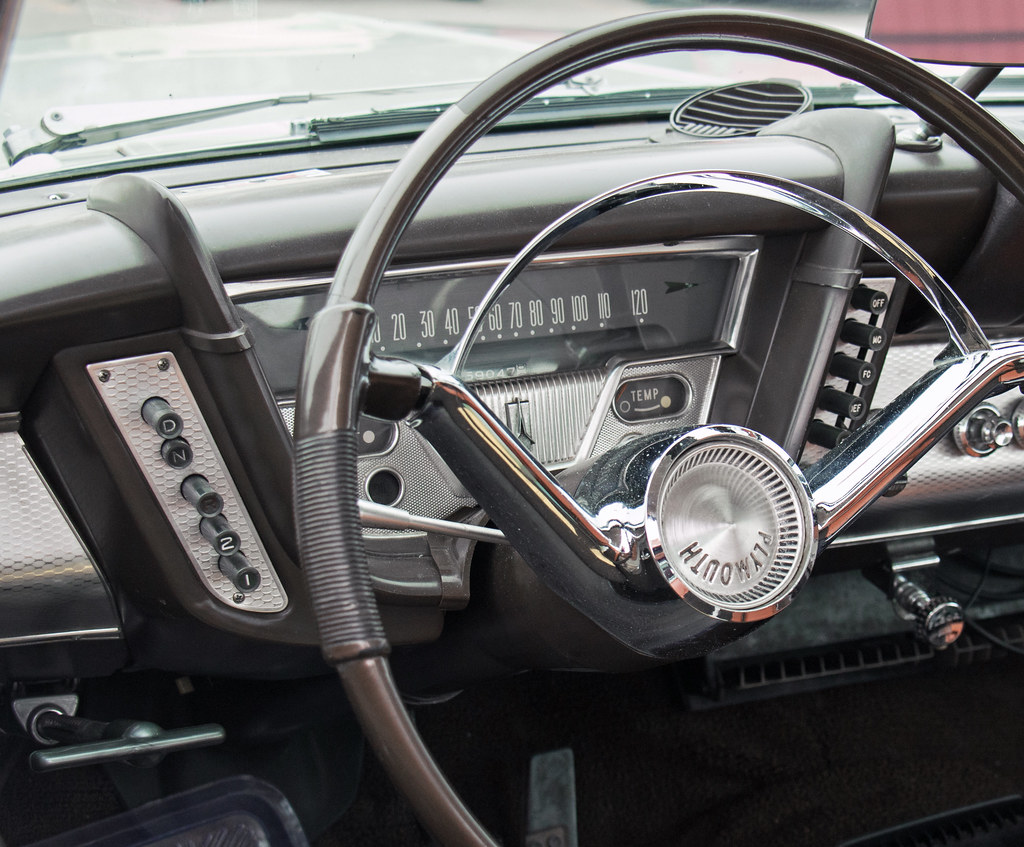 1959 plymouth sport fury interior related keywords - 1959 Plymouth Fury 4 Door Hardtop 3 Of 5 Myoldpostcards Tags