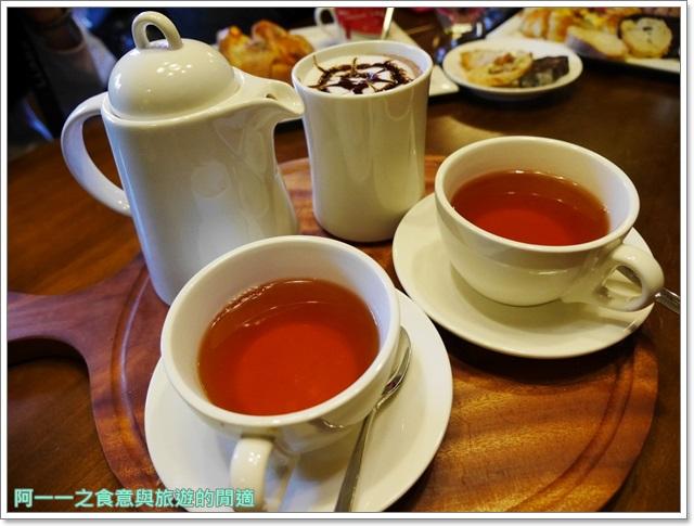 捷運象山站美食下午茶小公主烘培法國麵包甜點image035