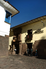 Cusco Peru  (MelindaChan ^..^) Tags: life street city house heritage peru cusco mel melinda oldtown peruvian  chanmelmel melindachan