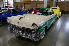56 Ford Customline Victoria (bballchico) Tags: 1956 ford customlinevictoria customline victoria chrislosinger janlosinger 206 washingtonstate